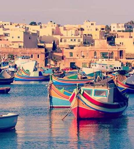European Hen Do Destination - Malta