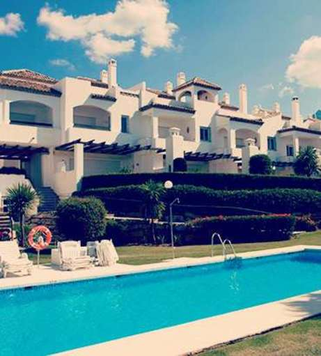 Marbella - Hen Party Packages - Townhouse
