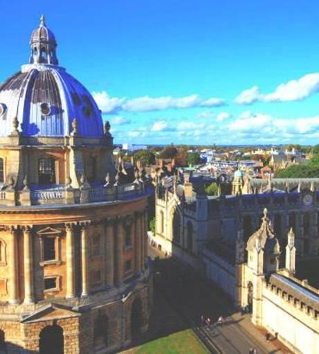 Oxford Hen Party - Packages & Activities - Hen Weekends