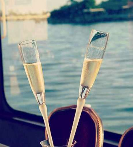 Paris - Hen Party Packages - Champagne River Cruise