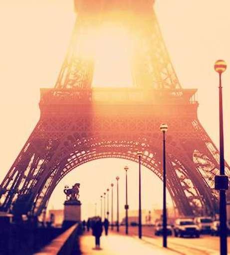European Hen Do Destination - Paris