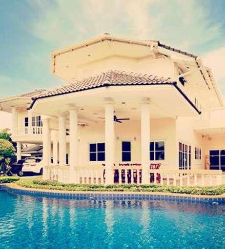 Hen Party Packages - Puerto Banus - Private Villa