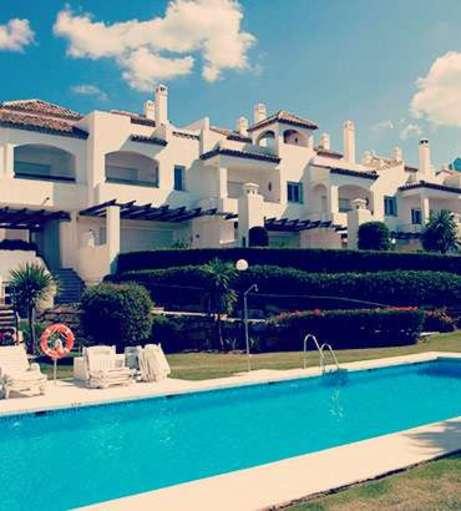 Hen Party Packages - Puerto Banus - Townhouse