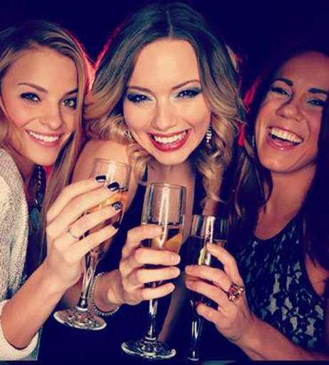 Hen Party Packages - Tenerife - Essentials