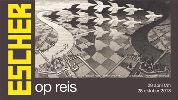 Uitnodiging opening expositie Timothy de Graaf en Joep Backhuijs op 1 september 2018