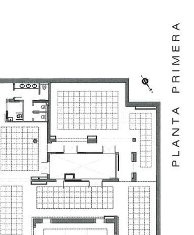 Oficina amb terrassa en lloguer al costat de la Pl. Catalunya. Barcelona #6