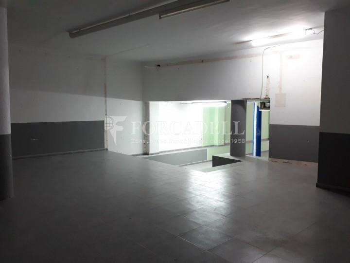 Local-oficina en lloguer acondicionat al C. Sagrera. Barcelona. #4