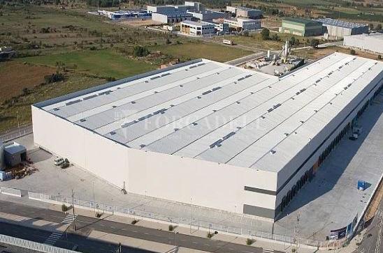 Plataforma logística en alquiler de 40.568 m²  - Pla de Santa Maria, Tarragona. 1