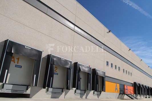 Plataforma logística en alquiler de 40.568 m²  - Pla de Santa Maria, Tarragona. 8