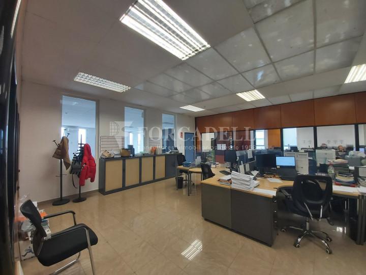 Nau industrial en lloguer - 1.916 m² - Sant Boi de Llobregat, Barcelona 11