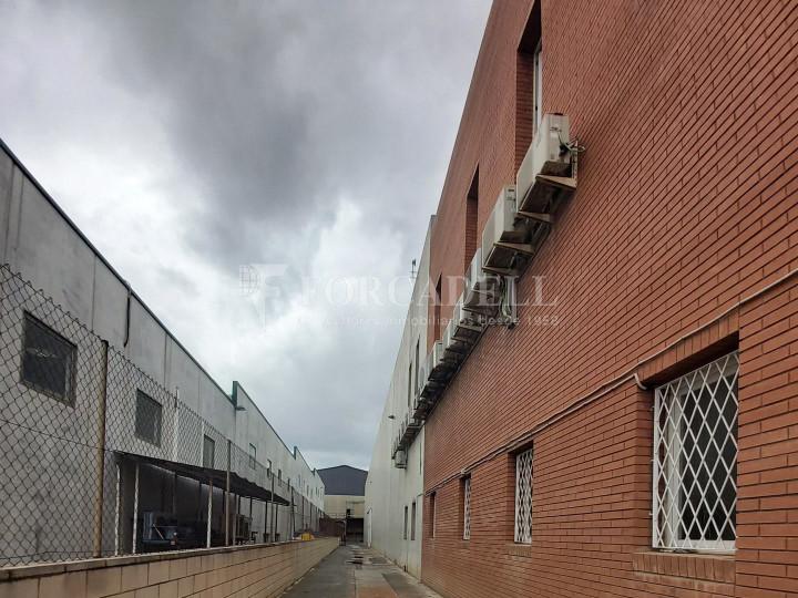 Nau industrial en lloguer - 1.916 m² - Sant Boi de Llobregat, Barcelona 12