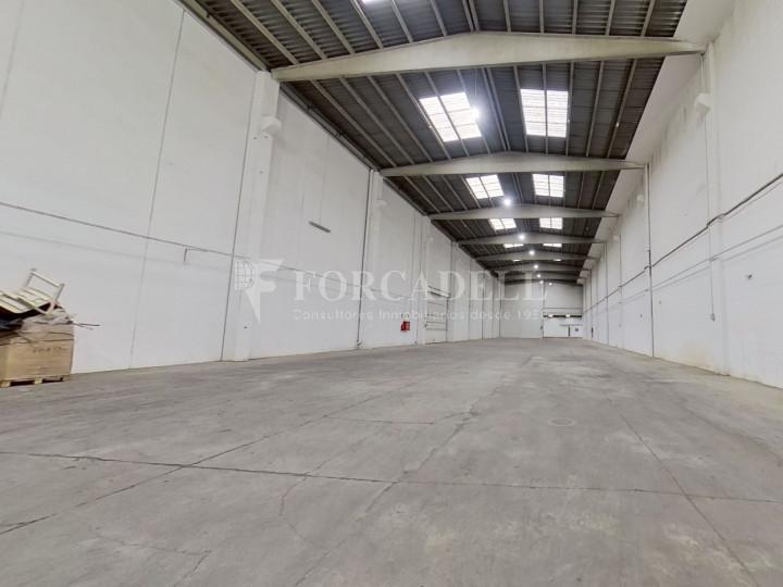 Nau industrial en lloguer - 1.916 m² - Sant Boi de Llobregat, Barcelona 2