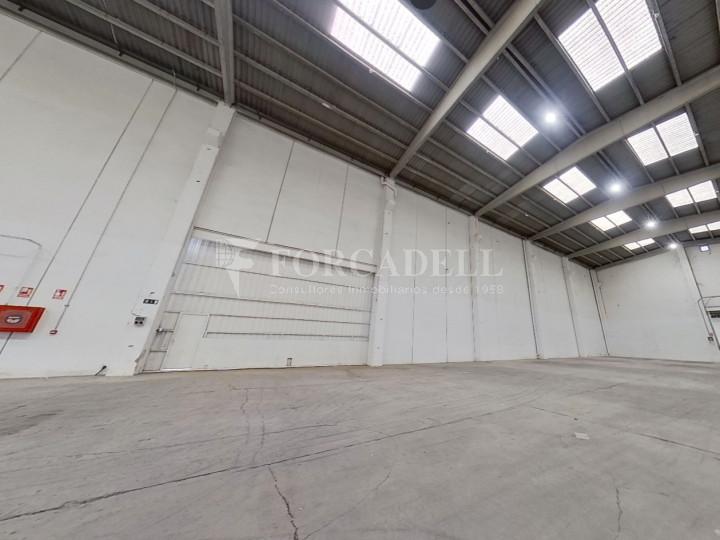 Nau industrial en lloguer - 1.916 m² - Sant Boi de Llobregat, Barcelona 3