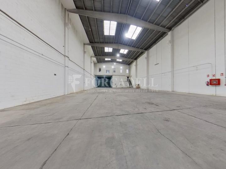 Nau industrial en lloguer - 1.916 m² - Sant Boi de Llobregat, Barcelona 4