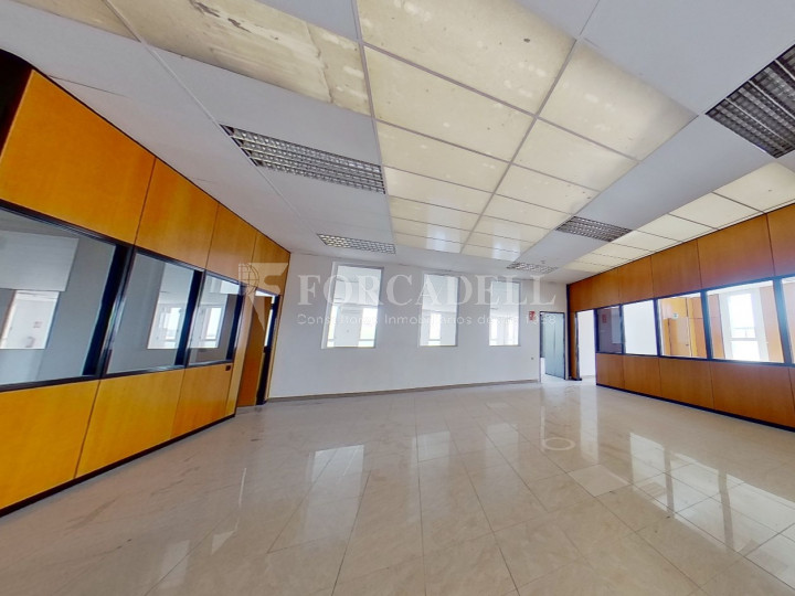 Nau industrial en lloguer - 1.916 m² - Sant Boi de Llobregat, Barcelona 5