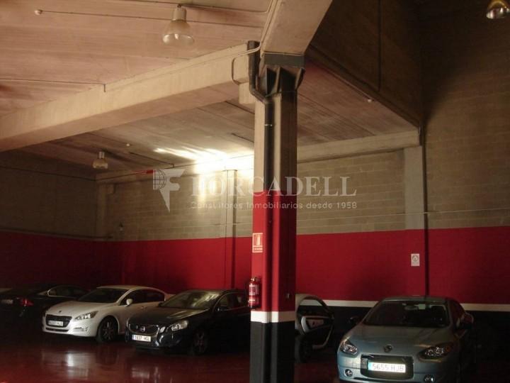 Nau industrial de lloguer de 662 m² - Barcelona #3