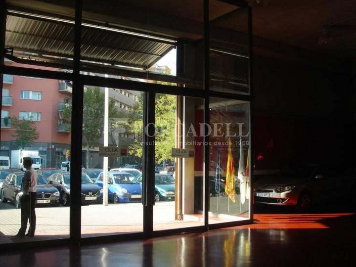 Nau industrial de lloguer de 662 m² - Barcelona #4