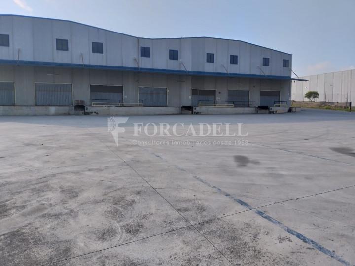 Nau logística en lloguer de 4.061 m² - Lliçà de Vall, Barcelona. 26
