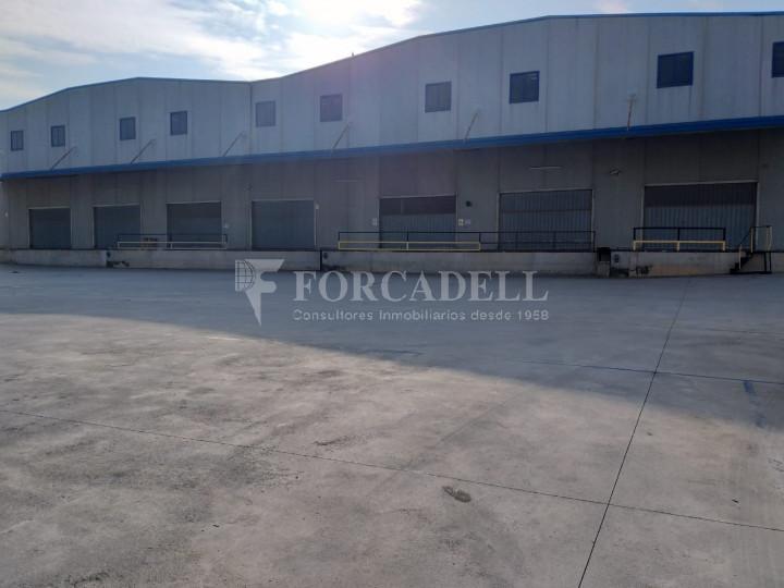 Nau logística en lloguer de 4.061 m² - Lliçà de Vall, Barcelona. 28