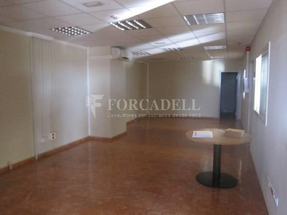 Nave logística - industrial de 9.738  m² en venta o  alquiler - El Pla Santa Maria. Tarragona 8