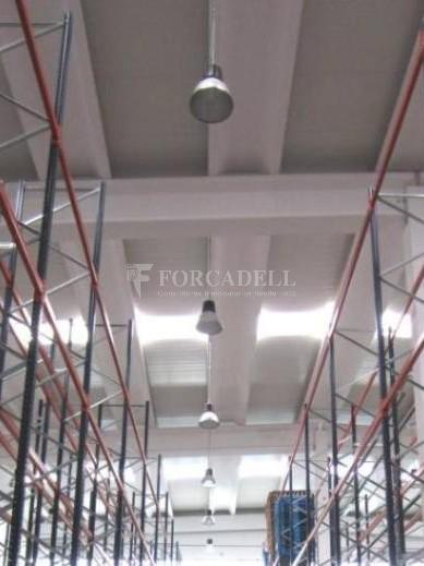 Nau industrial de 6.489 m² a lloguer - Llinars del Vallès, Barcelona #3
