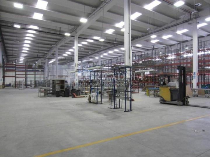 Nau industrial de 6.489 m² a lloguer - Llinars del Vallès, Barcelona #4