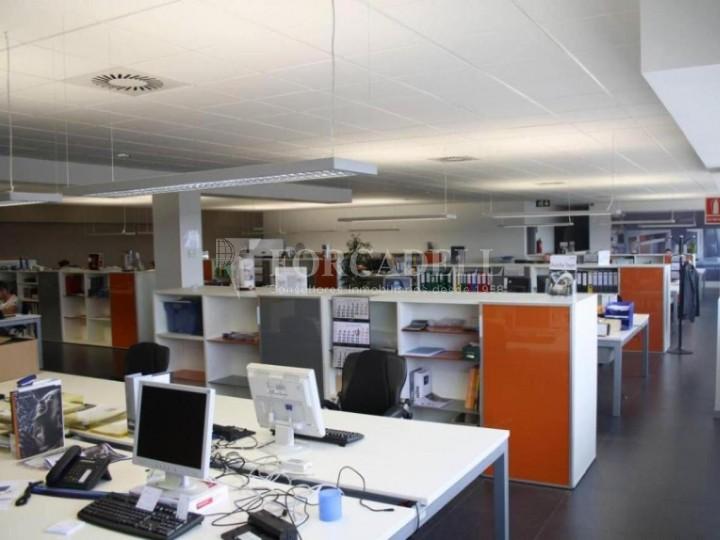 Nau industrial de 6.489 m² a lloguer - Llinars del Vallès, Barcelona #6