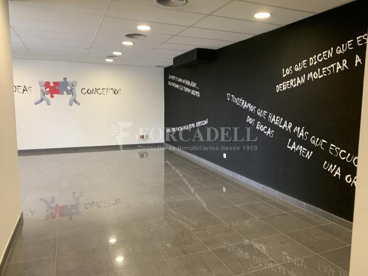 Nau logística en lloguer de 2.859 m² - Barberà de Vallès, Barcelona 7