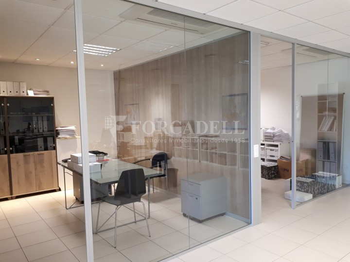Nau industrial en lloguer de 4.306 m² - Sabadell, Barcelona #10