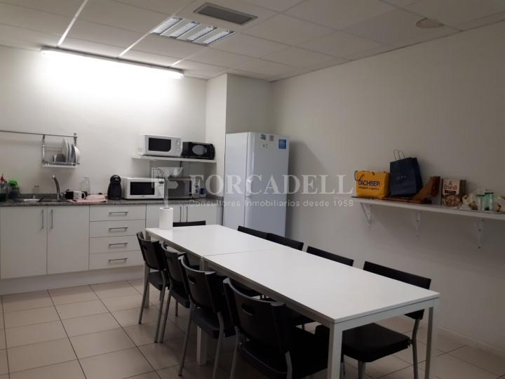 Nau industrial en lloguer de 4.306 m² - Sabadell, Barcelona #12