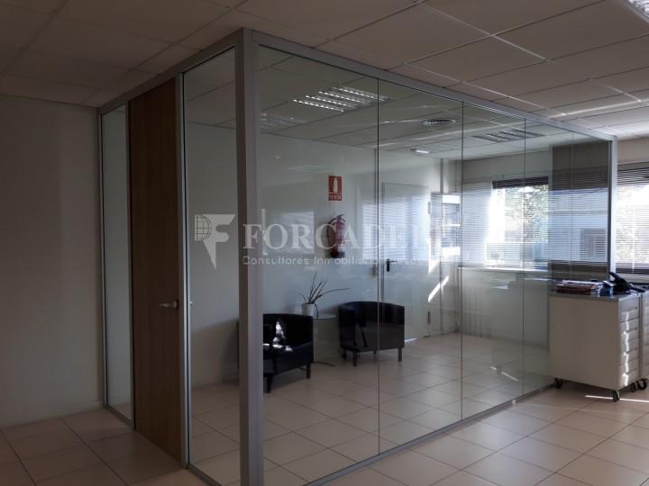 Nau industrial en lloguer de 4.306 m² - Sabadell, Barcelona #13