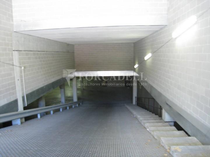 Nau industrial en lloguer de 4.306 m² - Sabadell, Barcelona #15