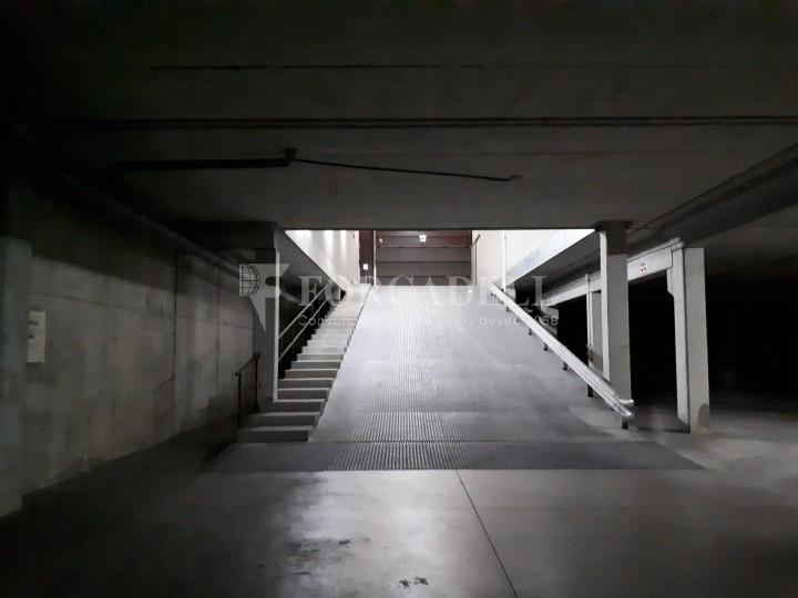 Nau industrial en lloguer de 4.306 m² - Sabadell, Barcelona #16