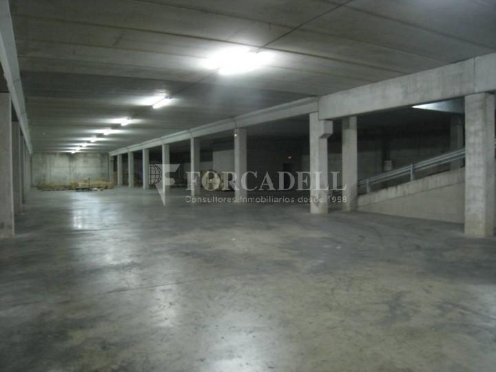 Nau industrial en lloguer de 4.306 m² - Sabadell, Barcelona #17
