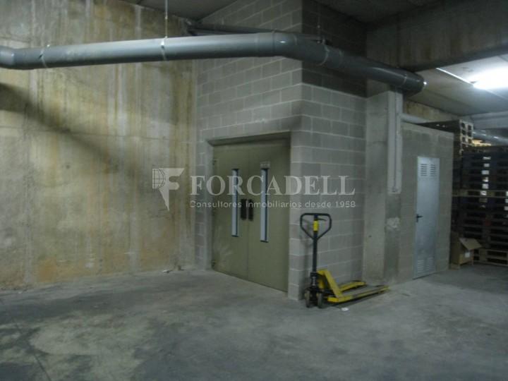 Nau industrial en lloguer de 4.306 m² - Sabadell, Barcelona #19