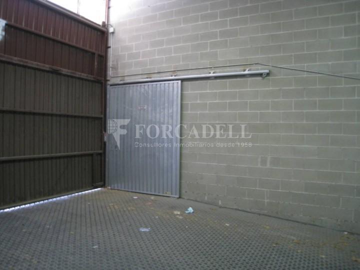 Nau industrial en lloguer de 4.306 m² - Sabadell, Barcelona #20