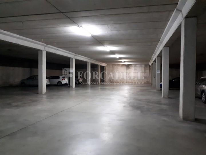 Nau industrial en lloguer de 4.306 m² - Sabadell, Barcelona #22