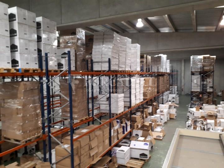Nau industrial en lloguer de 4.306 m² - Sabadell, Barcelona #4