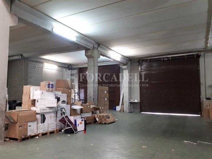 Nau industrial en lloguer de 4.306 m² - Sabadell, Barcelona #7