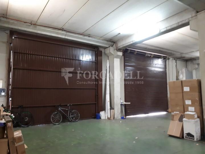 Nau industrial en lloguer de 4.306 m² - Sabadell, Barcelona #8