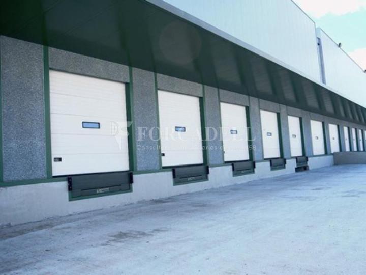 Nave logística en alquiler de  2.309 m² - Barcelona 1
