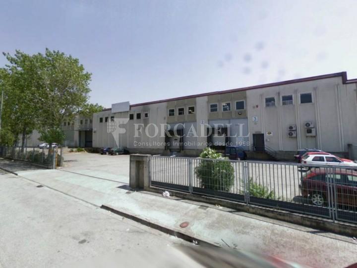 Nau logística en lloguer de 6.096 m² - Parets del Vallès, Barcelona 2