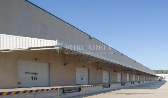 Nau industrial en lloguer de 11.332 m² - Les Franqueses del Vallès, Barcelona #18