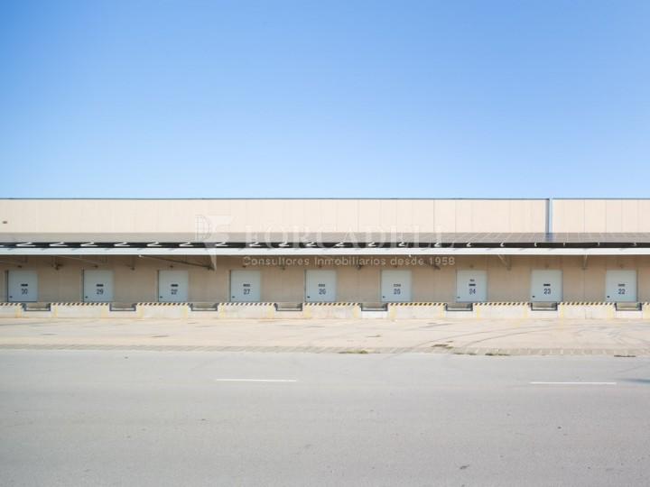 Nau industrial en lloguer de 11.332 m² - Les Franqueses del Vallès, Barcelona #21