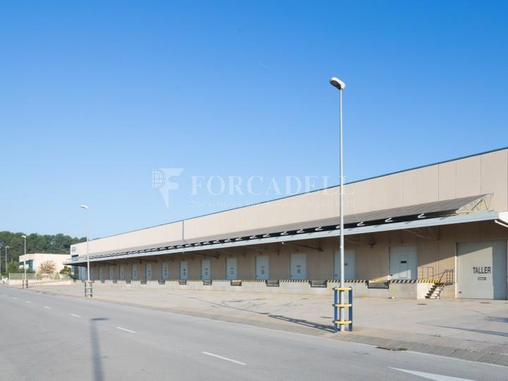 Nau industrial en lloguer de 11.332 m² - Les Franqueses del Vallès, Barcelona #22