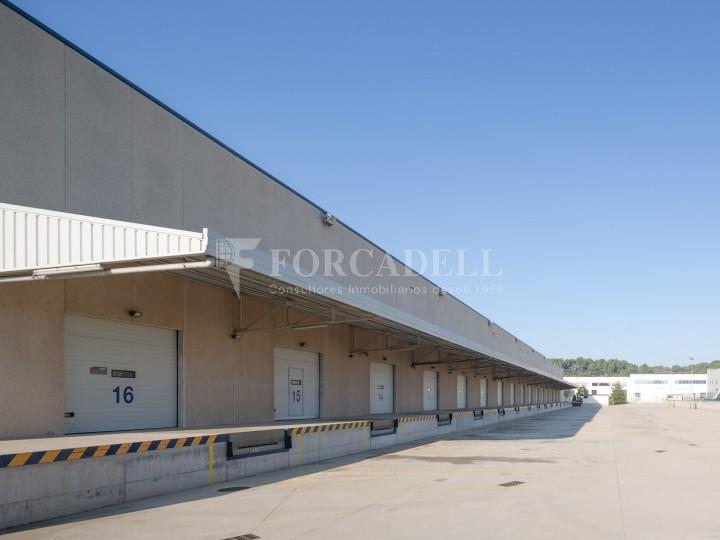 Nau industrial en lloguer de 11.332 m² - Les Franqueses del Vallès, Barcelona #23