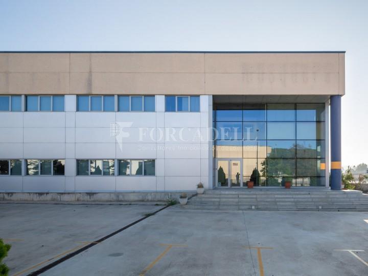 Nau industrial en lloguer de 11.332 m² - Les Franqueses del Vallès, Barcelona #25