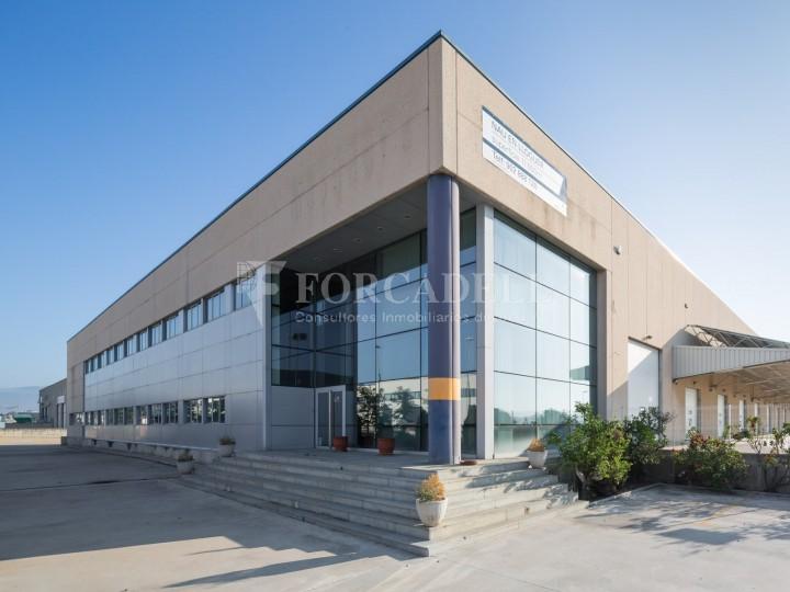 Nau industrial en lloguer de 11.332 m² - Les Franqueses del Vallès, Barcelona #26