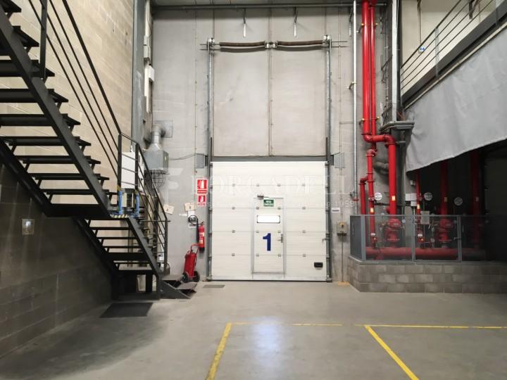 Nau industrial en lloguer de 11.332 m² - Les Franqueses del Vallès, Barcelona #5