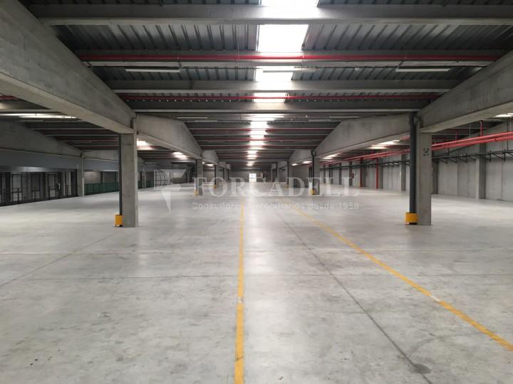 Nau industrial en lloguer de 11.332 m² - Les Franqueses del Vallès, Barcelona #7
